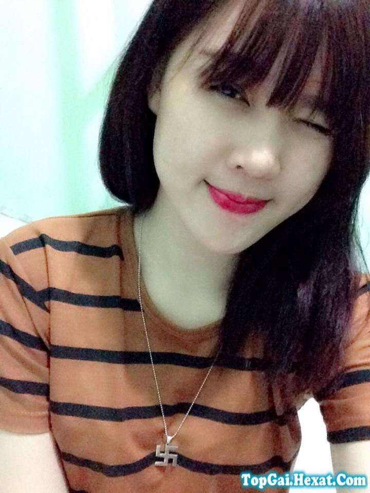 Facebook gái xinh Bình Phước: Võ Thị Thương|raw