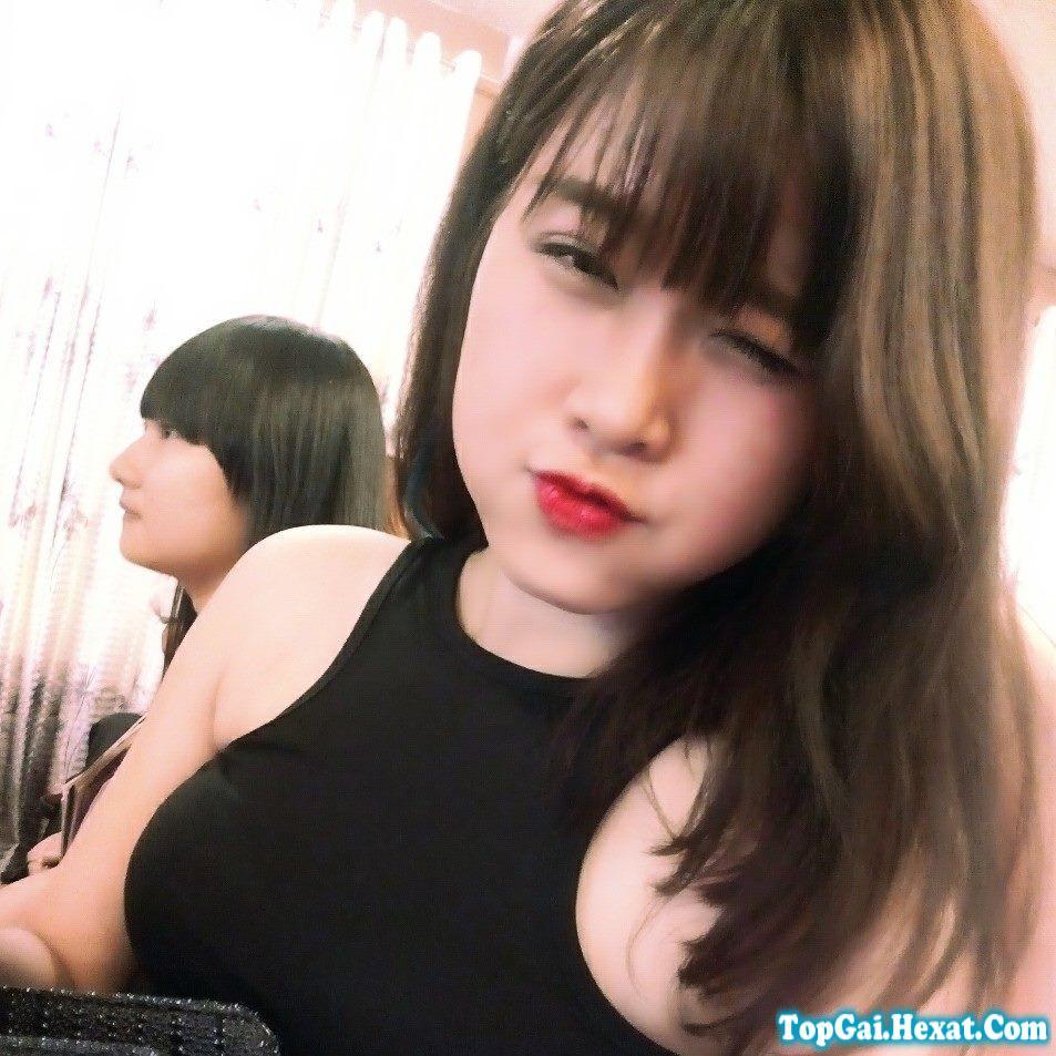 Facebook gái xinh Bình Phước: Võ Thị Thương