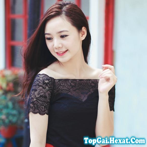 Facebook gái xinh Hà Nội: Quỳnh Nguyễn (Quỳnh kool Kem Xôi TV)|raw