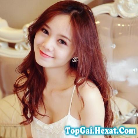 Facebook gái xinh Hà Nội: Quỳnh Nguyễn (Quỳnh kool Kem Xôi TV)