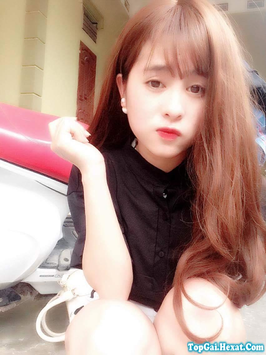 Facebook gái xinh Nghệ An: Bùi Cẩm Vân Vân|raw