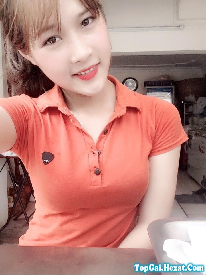 Facebook gái xinh Nghệ An: Pô Rumm|raw