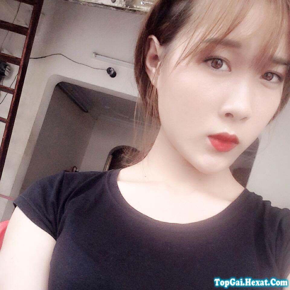 Facebook gái xinh Nghệ An: Pô Rumm