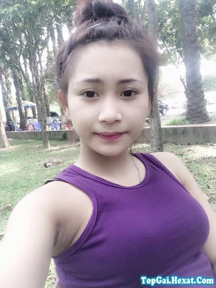 Facebook gái xinh Nghệ An: Suýt Đẹp Gái