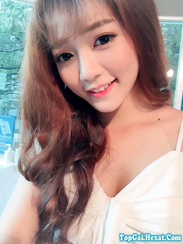 Facebook gái xinh Sài Gòn: An Vy Nguyễn|raw