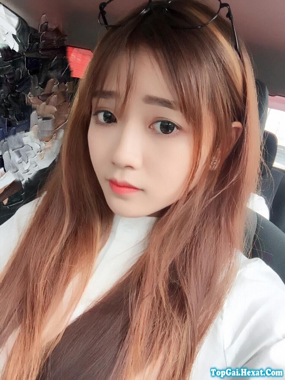 Facebook gái xinh Sài Gòn: An Vy Nguyễn