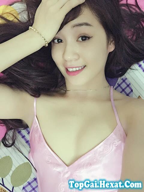Facebook gái xinh Sài Gòn: Lê Thị Kiều (Kiều My)|raw