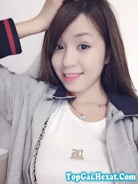 Facebook gái xinh Sài Gòn: Lê Thị Kiều (Kiều My)