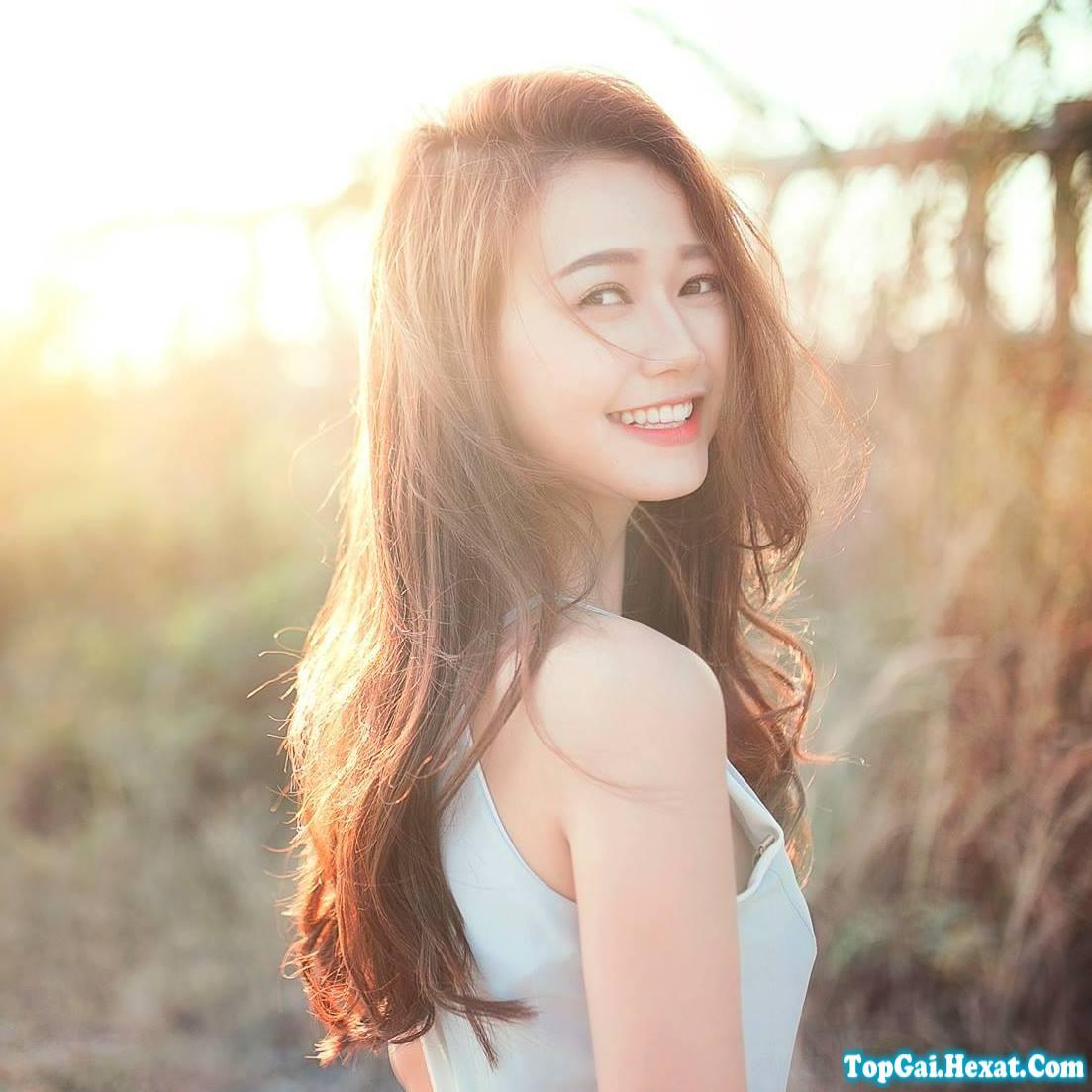 Facebook gái xinh Sài Gòn: Nguyễn Nhung (Nhung Gumiho)
