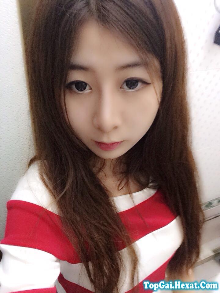 Facebook gái xinh Sài Gòn: Xavia TyTy