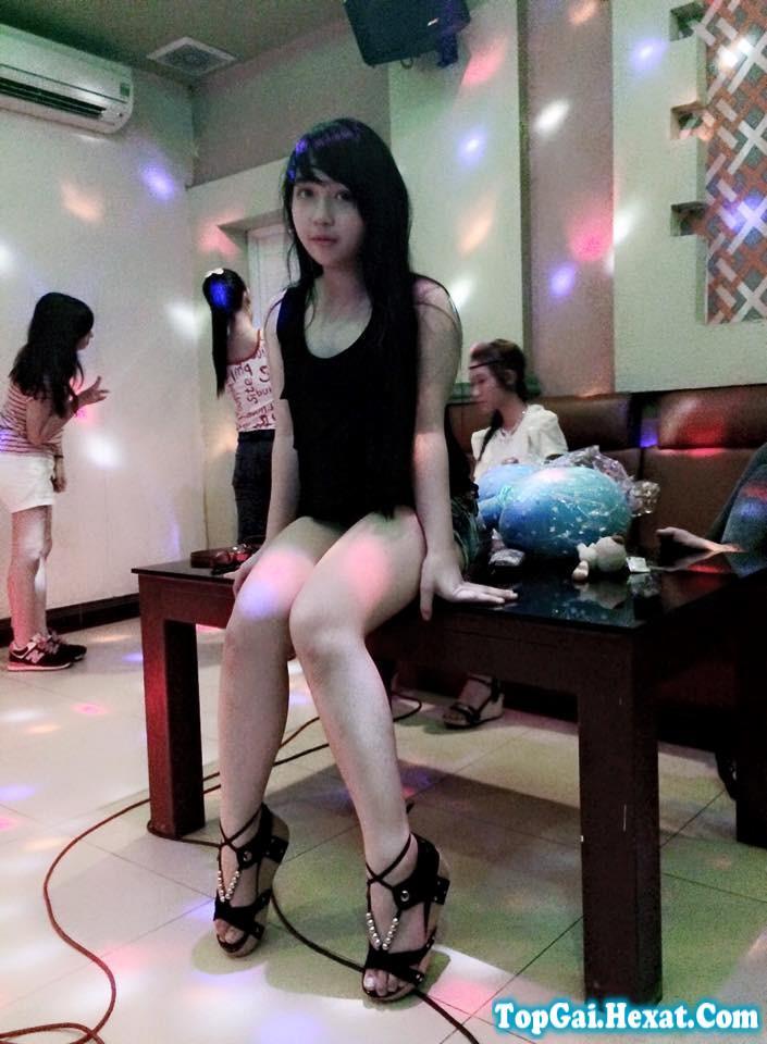 Facebook gái xinh Vũng Tàu: Thảo Nguyên Phạm