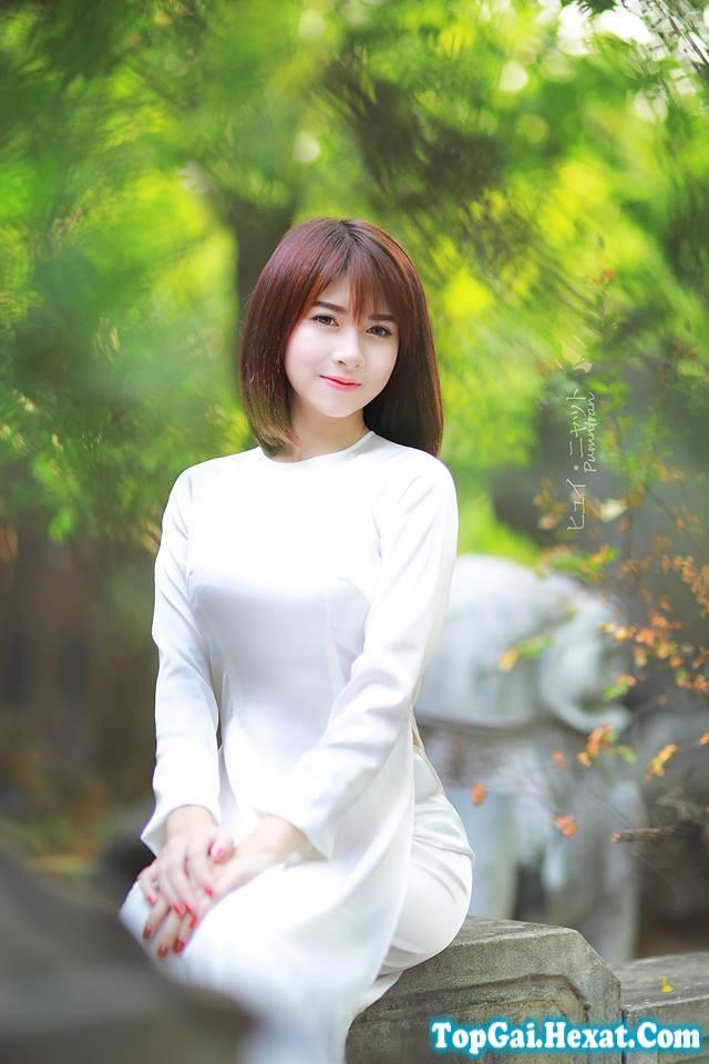 Fb gái xinh Hà Nội: Nguyễn Kiều Trang (Trang Piza)