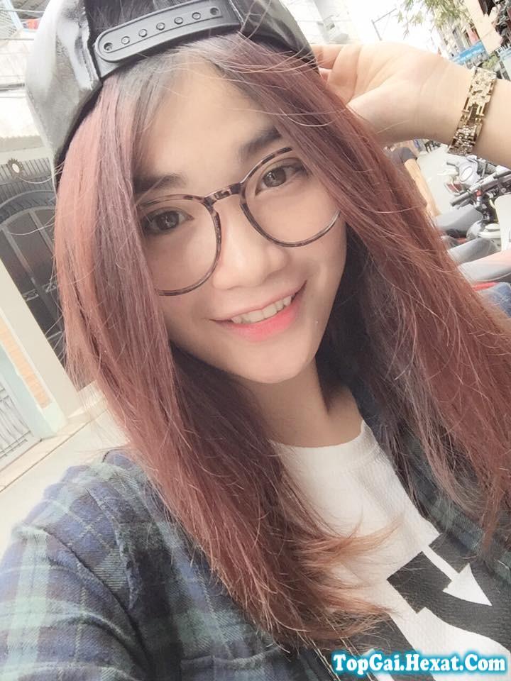 Fb gái xinh Nghệ An: Cẩm Ngọc Nguyễn (Ruby Nguyen)|raw