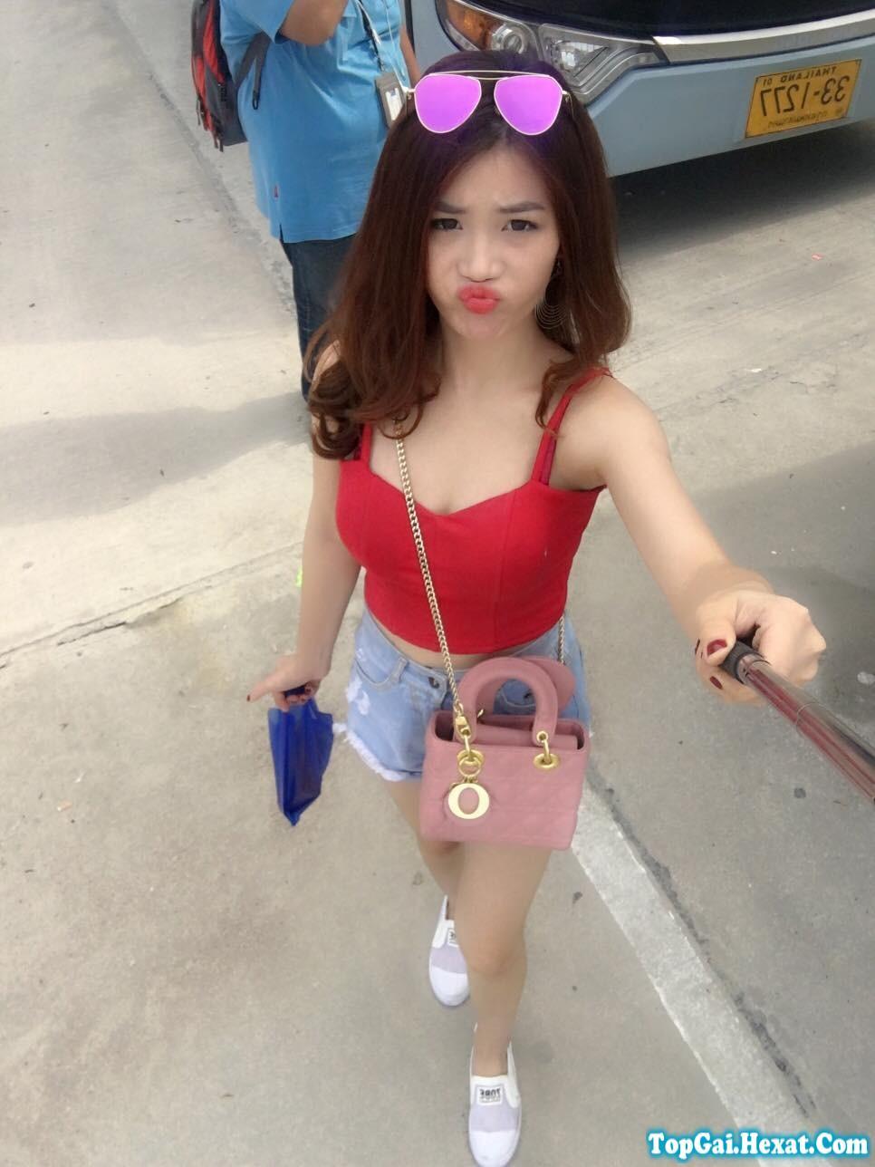 Fb gái xinh Nghệ An: Cẩm Ngọc Nguyễn (Ruby Nguyen)
