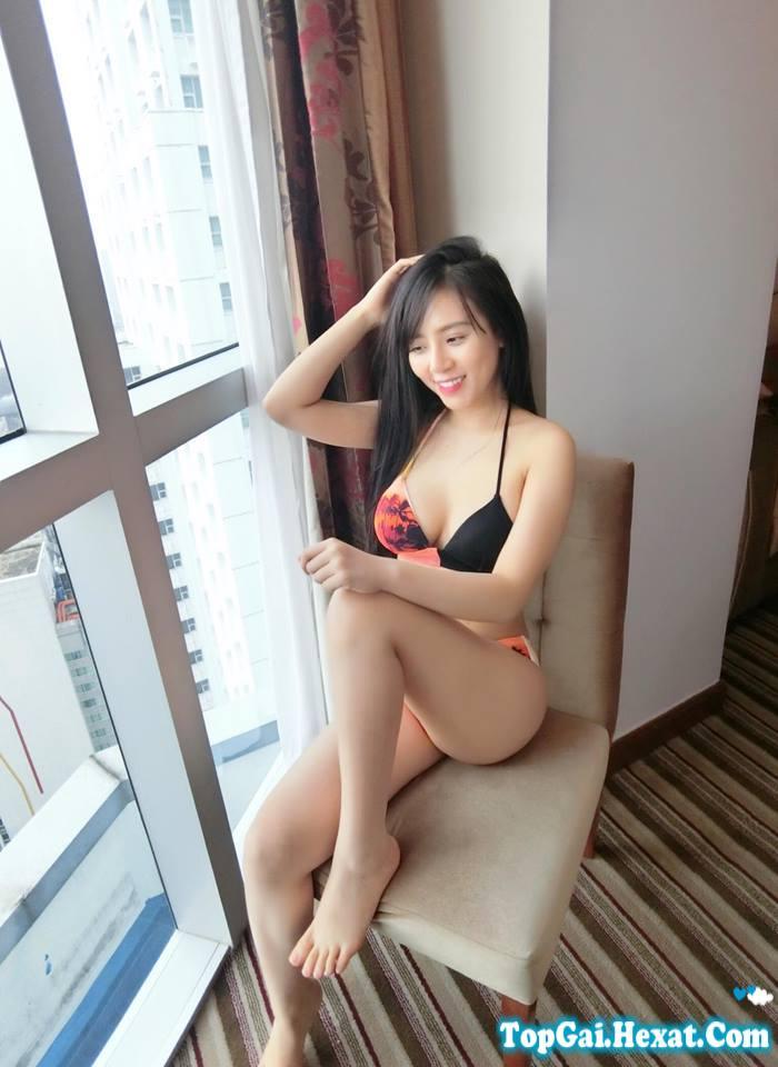 Gái sexy bikini gợi tình cực hot