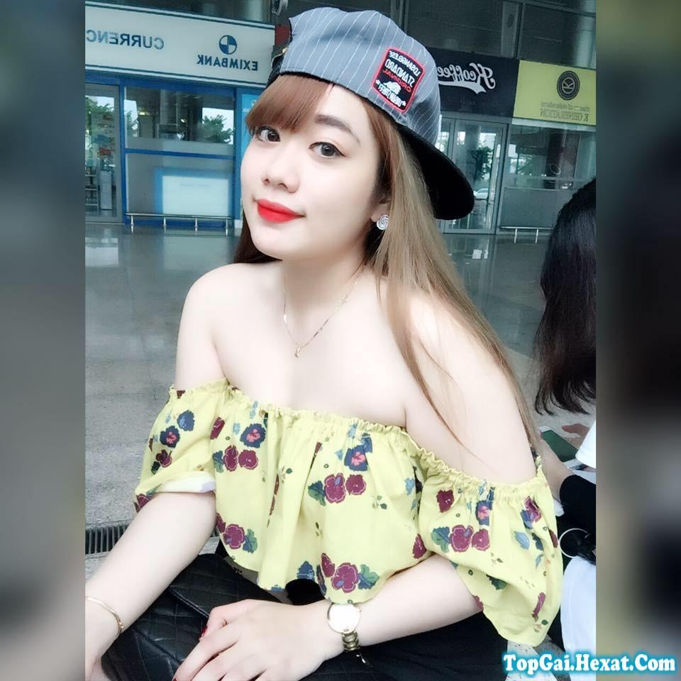 Gái xinh facebook Đà Nẵng: Phạm Ngọc (Bé Py)|raw