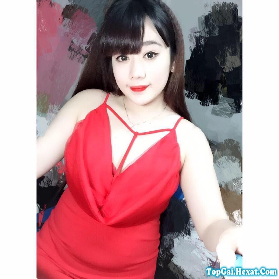 Gái xinh facebook Đà Nẵng: Phạm Ngọc (Bé Py)