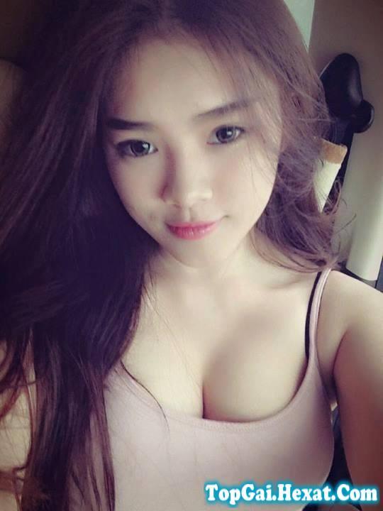 Tổng hợp gái xinh facebook ngực to|raw