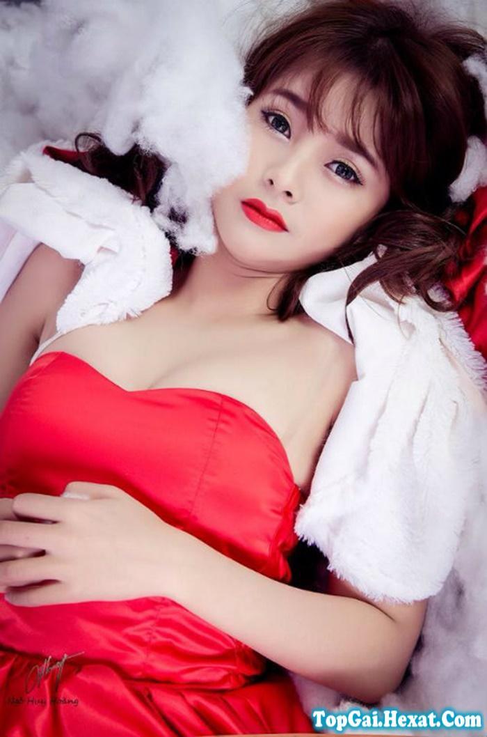 [video] Nhạc Nonstop Giáng Sinh 2016 - Nhạc Noel Remix Girl Xinh Tuyển Chọn Hay